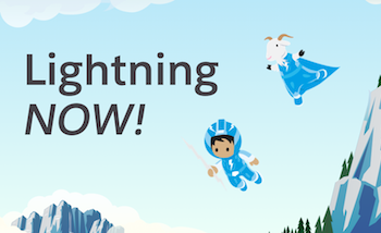 SALESFORCE CRITICAL UPDATE WINTER'20 - TURNING ON LIGHTNING EXPERIENCE