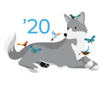 Salesforce Spring 20 Release Note