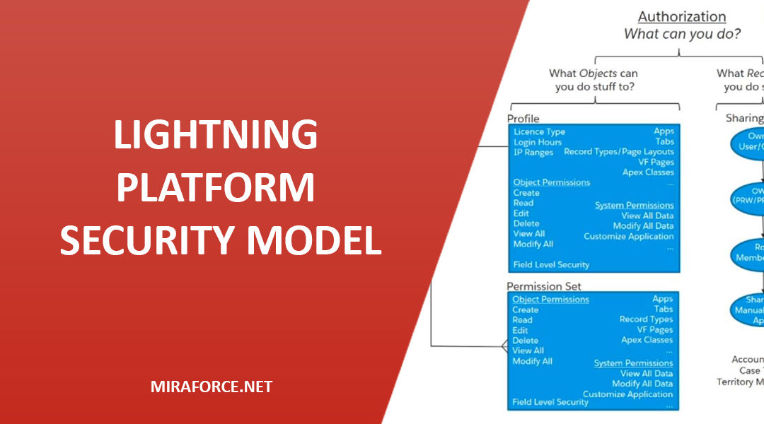 Salesforce Lightning Platform Security Best Practices